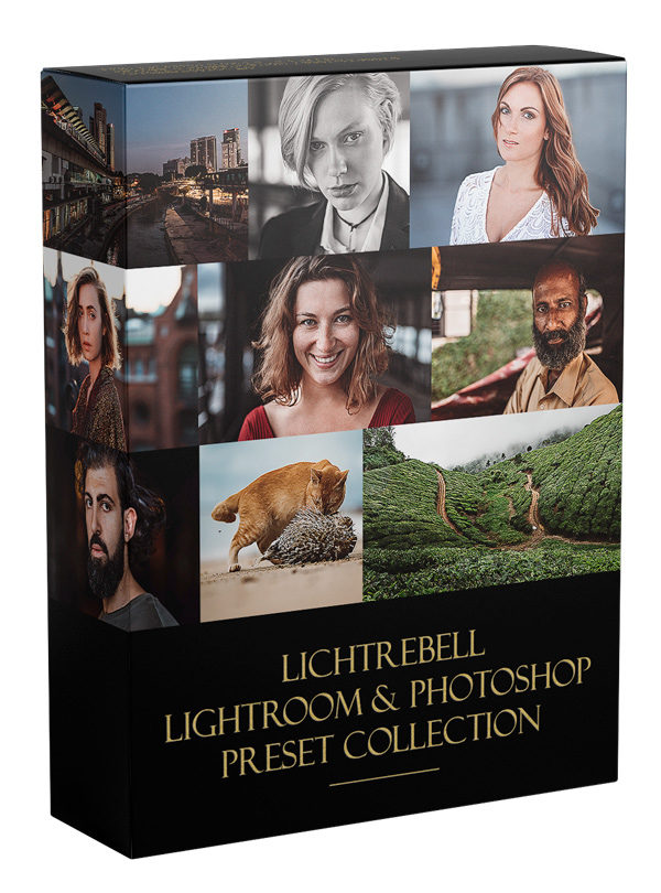Lichtrebell Preset Collection