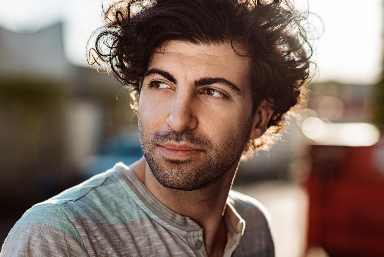 Schauspieler Shooting – Ahmet Kalebas