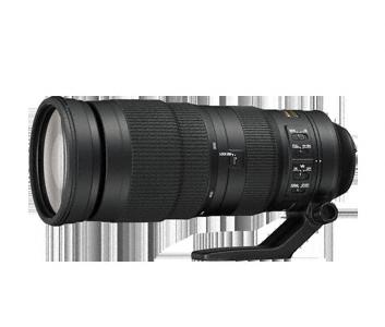 200-500mm 5.6g