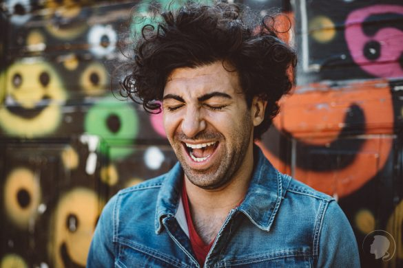 Fotografie Tipps und Tricks - Lachen 1