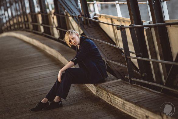 Lena – Schauspielerin (Fotos + RAW Entwicklung / Making-Of)
