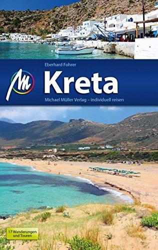 Kreta-Reiseführer-Eberhard-Fohrer