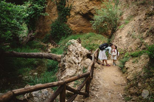 Myli-Schlucht-Kreta-Rethymnon