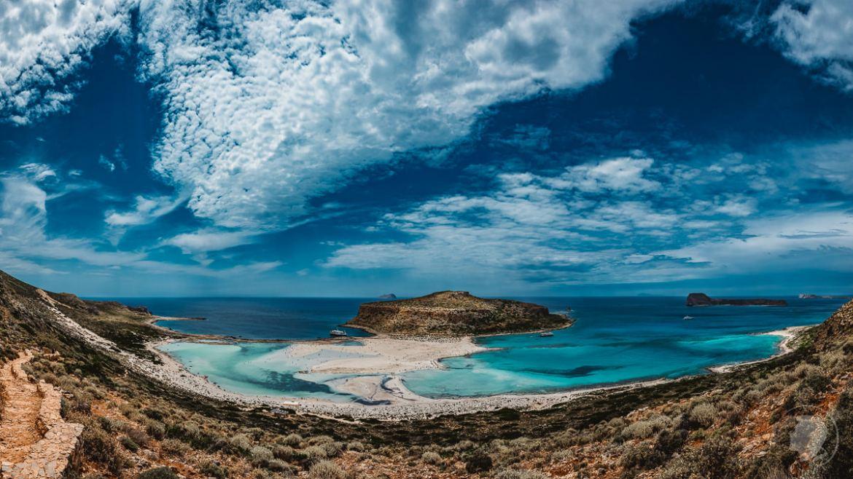 Kreta Natur - Balos Beach