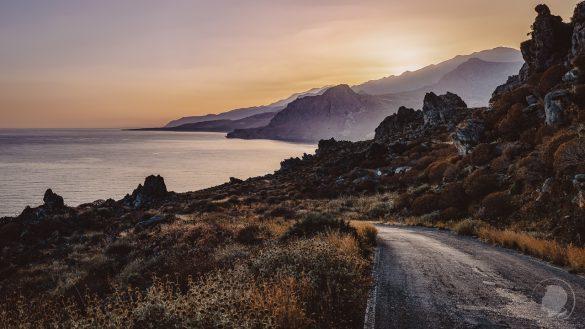 Südwest Kreta