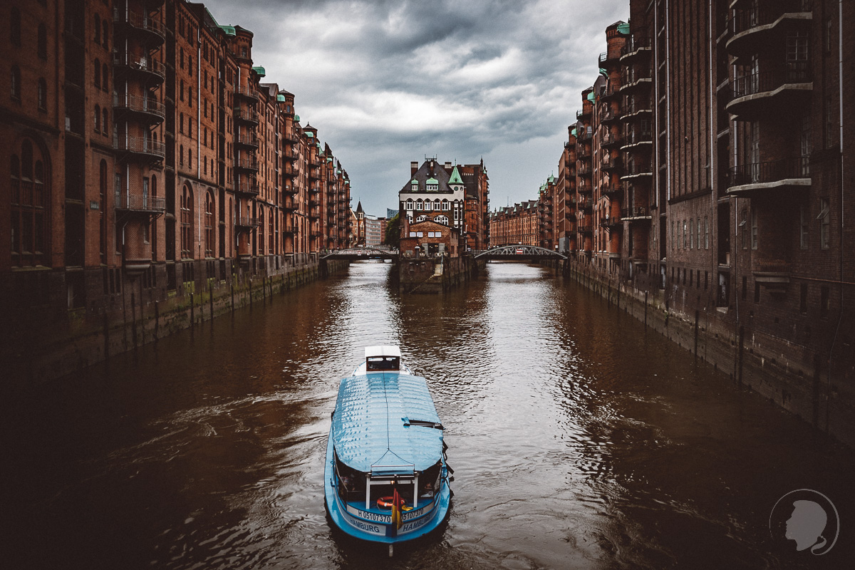 Sigma 24mm Art Review - Speicherstadt-2
