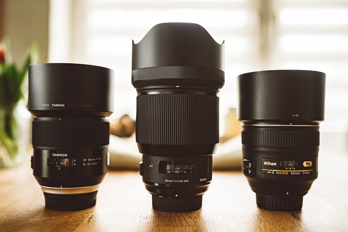Tamron 85mm 1.8 Review