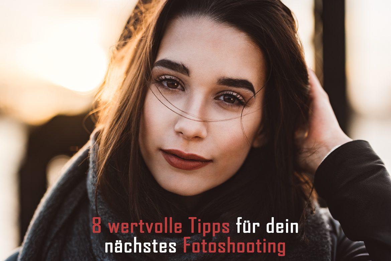 Portraitfotografie Tipps und Tricks