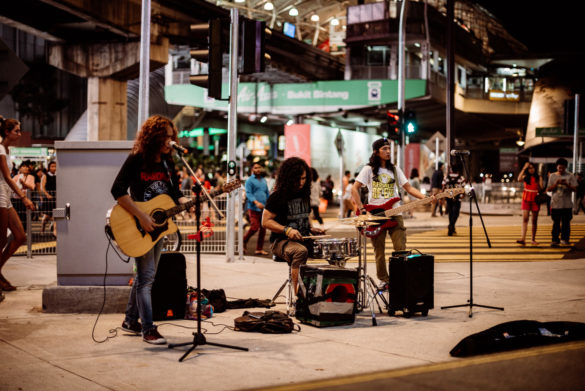 Kuala Lumpur Reisebericht – Wo Gegensätze verschmelzen