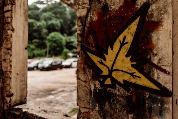 Kuala Lumpur Street Art 2