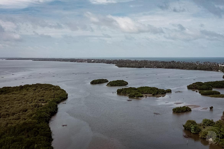 Negombo Lagune - Sri Lanka 2