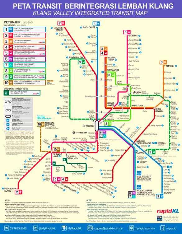 metro-kuala-lumpur-map