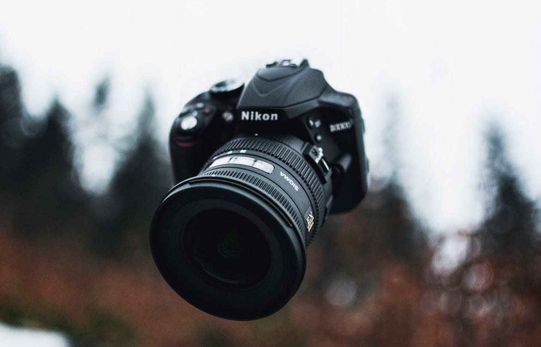Kamera Kaufberatung Nikon