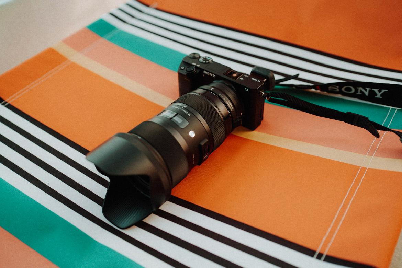 Kamera Kaufberatung Sigma MC-11 Adapter