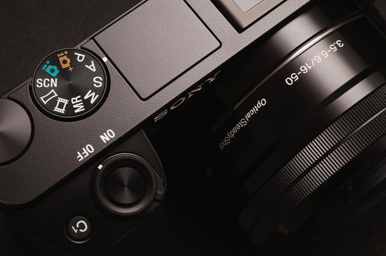 Kamera Kaufberatung Sony Alpha 6000