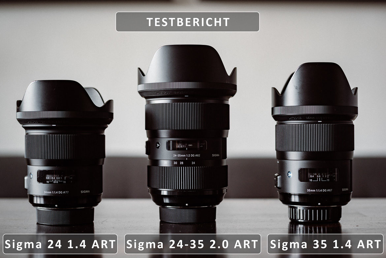 Sigma 24-35 ART Testbericht