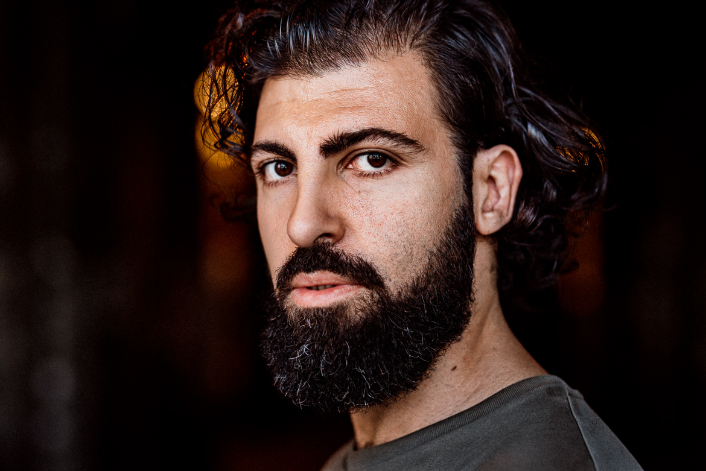 Ahmet Kalebas Schauspieler von Baris Yener