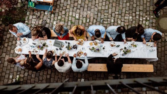 Erste Hochzeit fotografieren – Ultimative Hochzeitsfotografie Anleitung