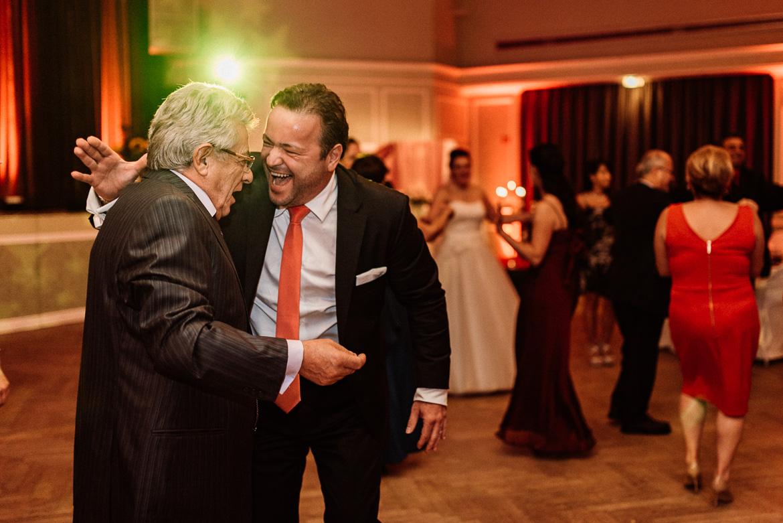 Hochzeitsfeier Tanzen 001
