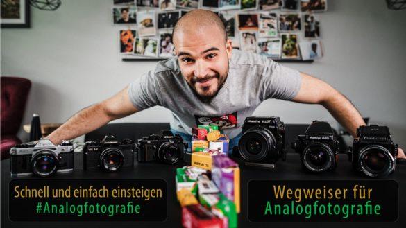 Analogfotografie