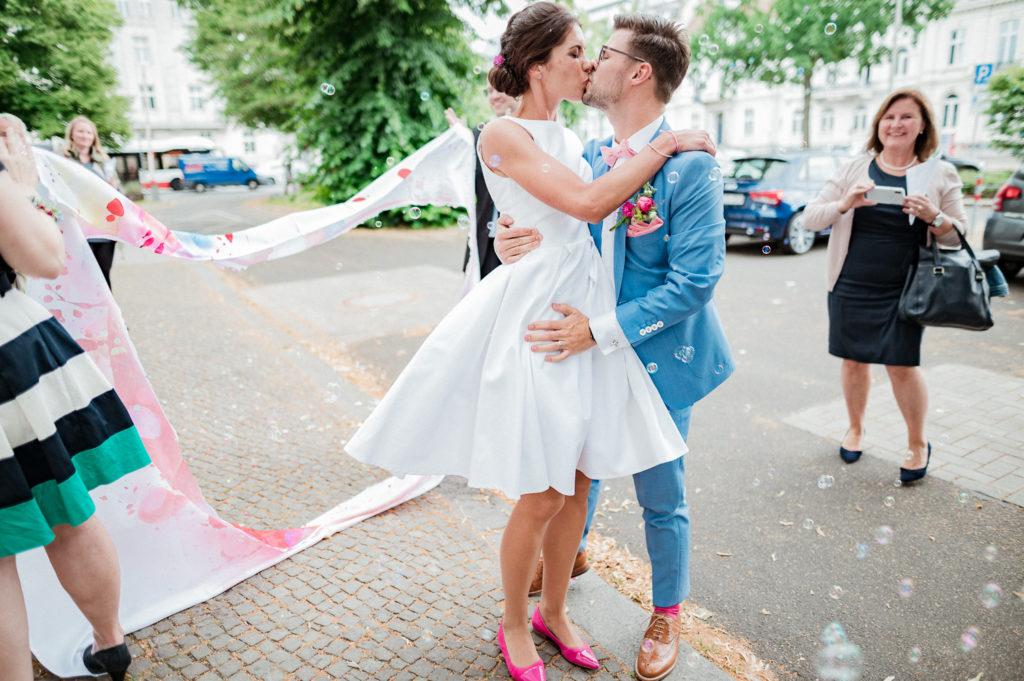 Nikon Z6 Hochzeitsfotografie